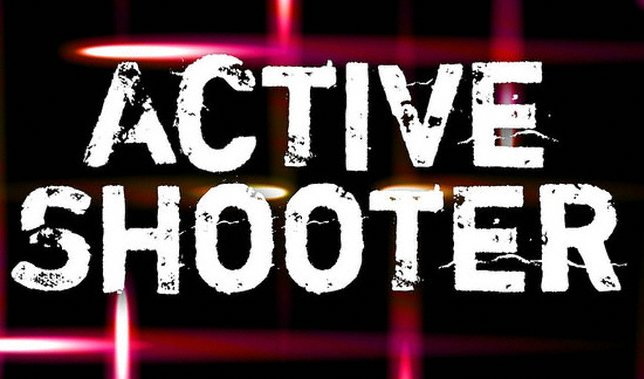 Active Shooter Defense Training