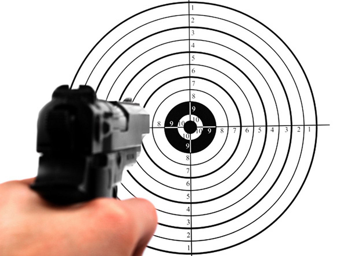 Considering a concealed carry class?