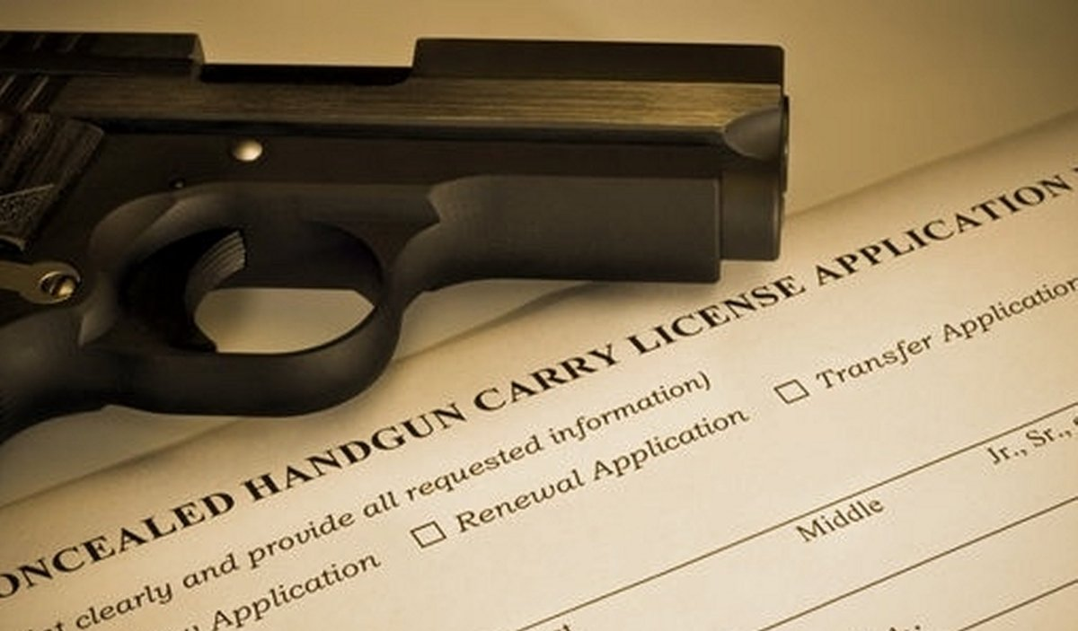 NOW AVAILABLE:   72-hour Florida Concealed Weapons License Application Processing Appointments