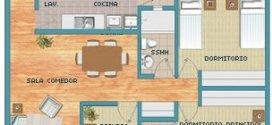 Diseño de Planos de Casas