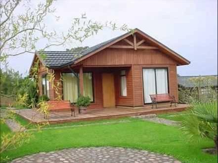 Casas prefabricadas, alternativa viable
