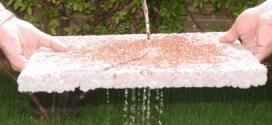 Protección en contra del Agua