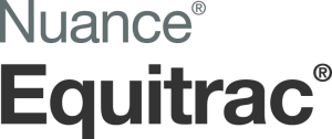 Equitrac Nuance- Logo