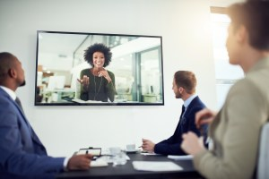 Nothing is lost in translation thanks to video calling