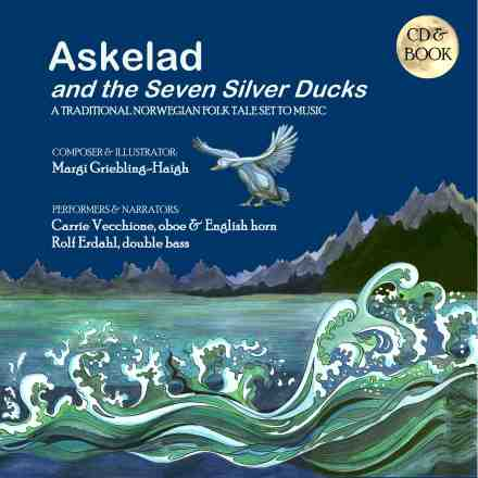 Askelad Cover Art