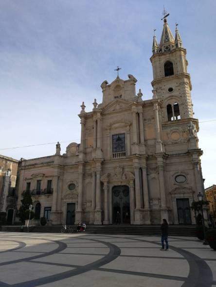 Duomo Acireale