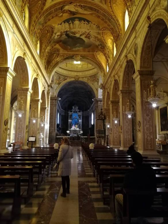 Chiesa San Pietro e Paolo a Acireale