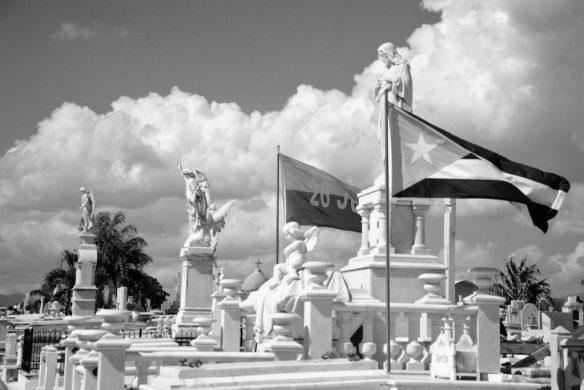 Cimitero di Santa Ifigenia