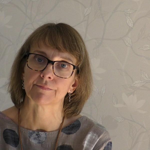 Ingela Berger predikar