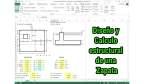 Diseño y Calculo estructural de Zapatas