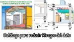 Catálogo para reducir Riesgos del daño en componentes No Estructurales durante Terremotos
