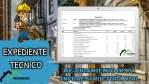Expediente Técnico de MEJORAMIENTO DE LA INFRAESTRUCTURA VIAL