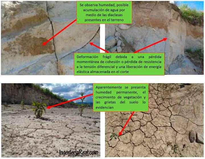 Precauciones al construir al borde de ríos