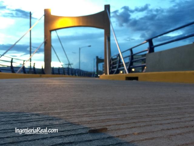 Puente en Altos del Trapiche
