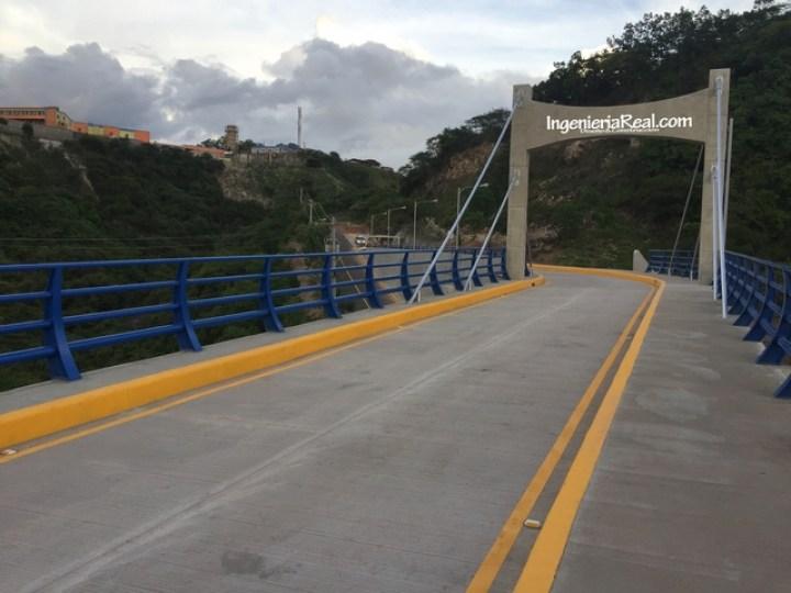 Ciempiés estrena puente en Altos del Trapiche (6)