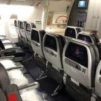 Cómo Seleccionar los Mejores Asientos de Economy en American Airlines