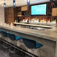 Nueva Sala VIP American Express Centurion Lounge, Dallas (DFW)