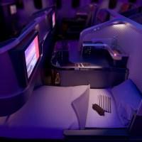 Ya Está Operando el Primer Boeing 777 de LATAM con la Nueva Cabina Business