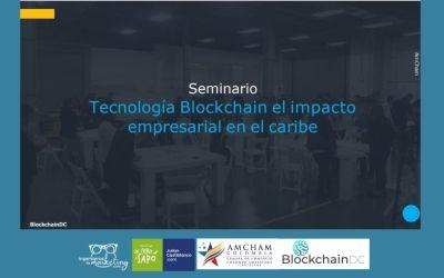 Tecnología Blockchain: El impacto empresarial en el caribe