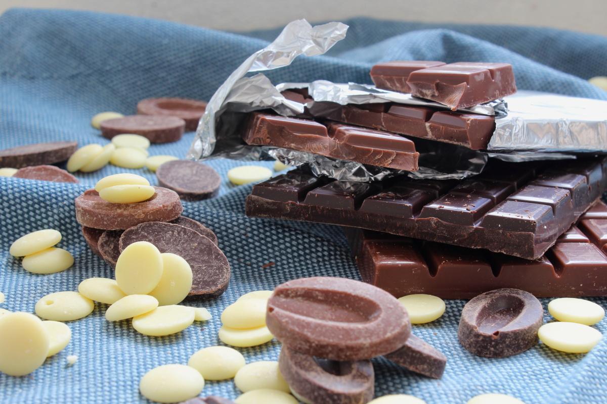 le meilleur chocolat patissier