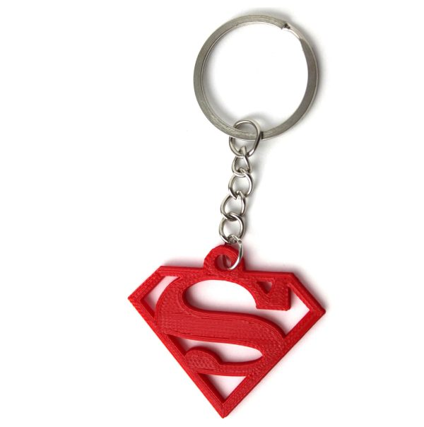 Llavero Superman Ingenio Triana