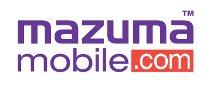 Mazuma Mobile Logo