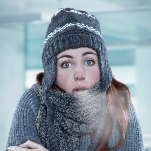 Cold OFfice