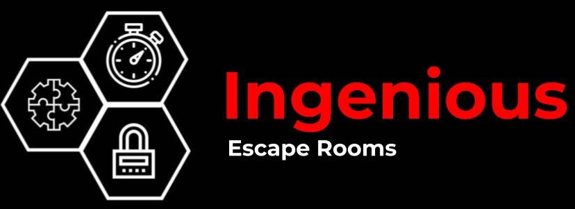 Ingenious Escape Rooms Bakersfield