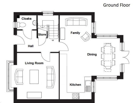0 Ground Floor