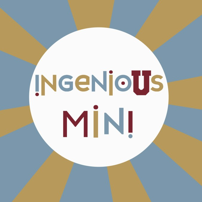 An IngenioUs Mini: The Human Side of Innovation Preview with Elaine Dundon