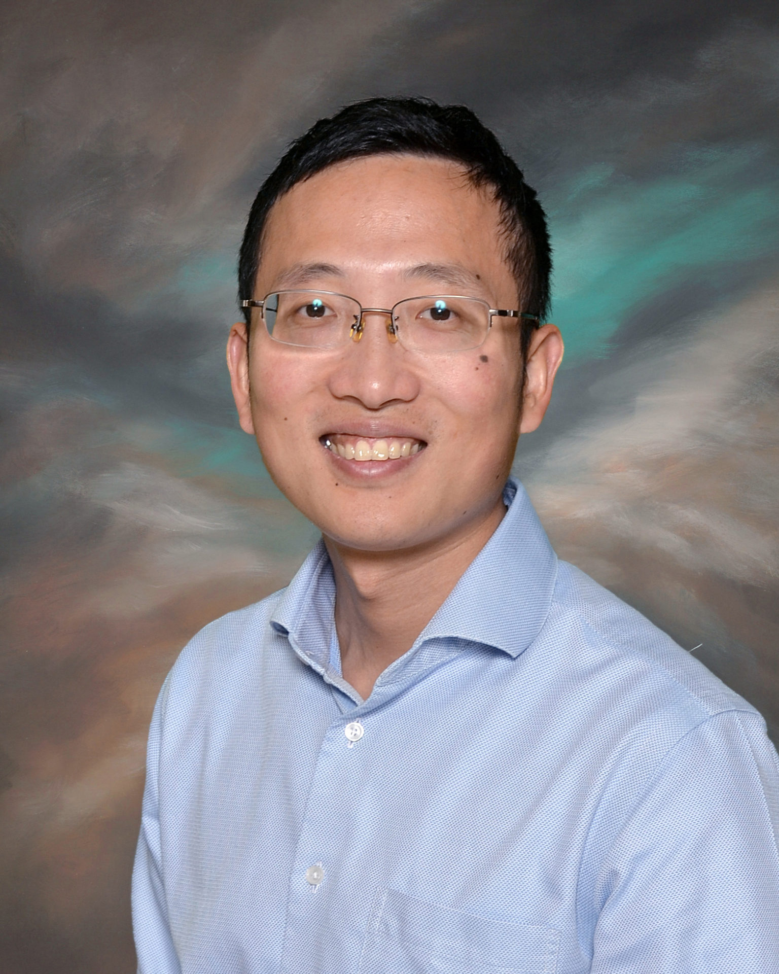 Wallace Wei Board Treasurer