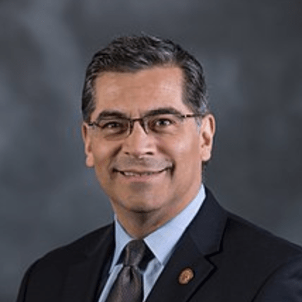 Atty General Xavier Becerra