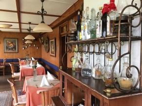 Haldenhof Inn and Restaurant in Kleines Wiesental in the Black Forest