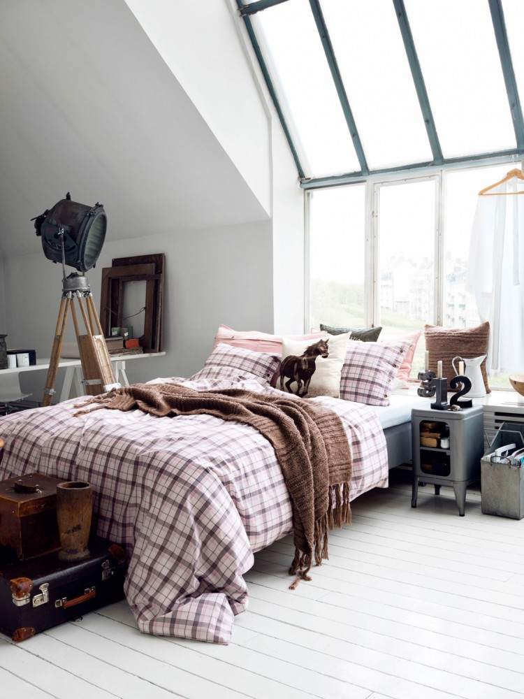 H Amp M Home Commercial Jonas Ingerstedt Photography