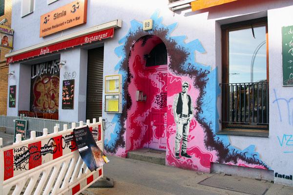 berlin-graffity