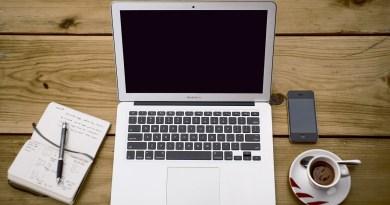 blogg, sosiale medier
