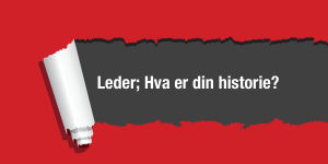 Tre tips for å finne din historie