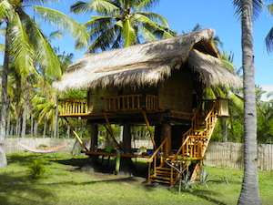 Gili Meno Tibo Houses Gili island accommodation