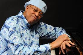 Chucho Valdes piyanist piyano jazz Latin caz
