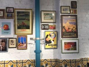 Sesame duvar İstanbul posterleri Orient Express Doğu afiş çerçeve Ortadoğu Orta Doğu