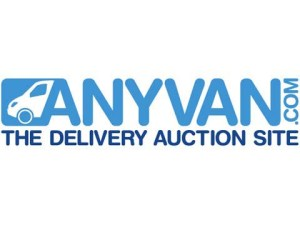 Anyvan.com taşınma logo anyvan kamyon kamyonet