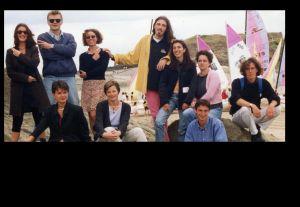 St Malo EF Saint Malo Fransız öğretmen Fransızca 1998