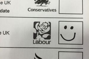 smiley voting