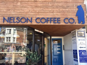 Nelson Coffee Eastbourne