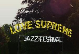 Love Supreme caz festivali