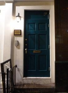 The Jade Door-Opium