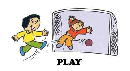 la clave para que los niños aprendan inglés - Juegos