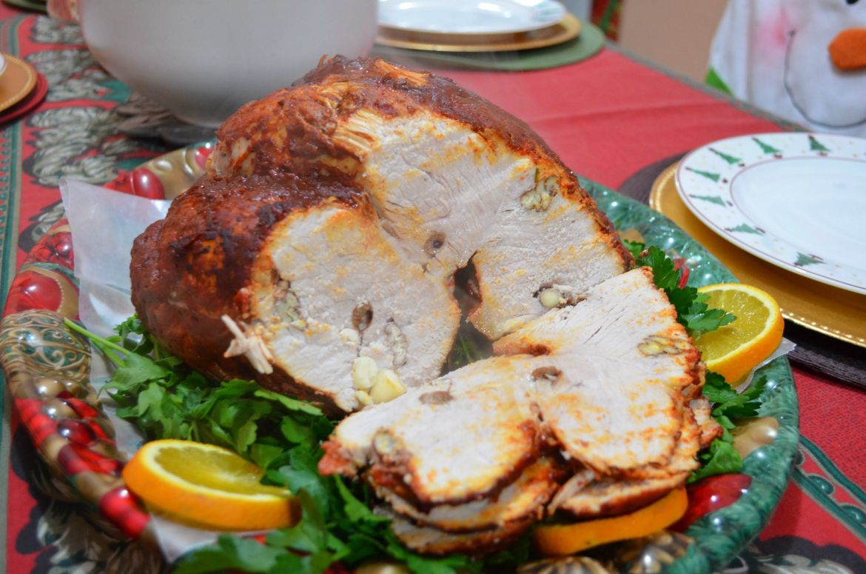 pierna de cerdo para navidad en costa rica