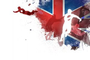Rugby Angleterre 2105