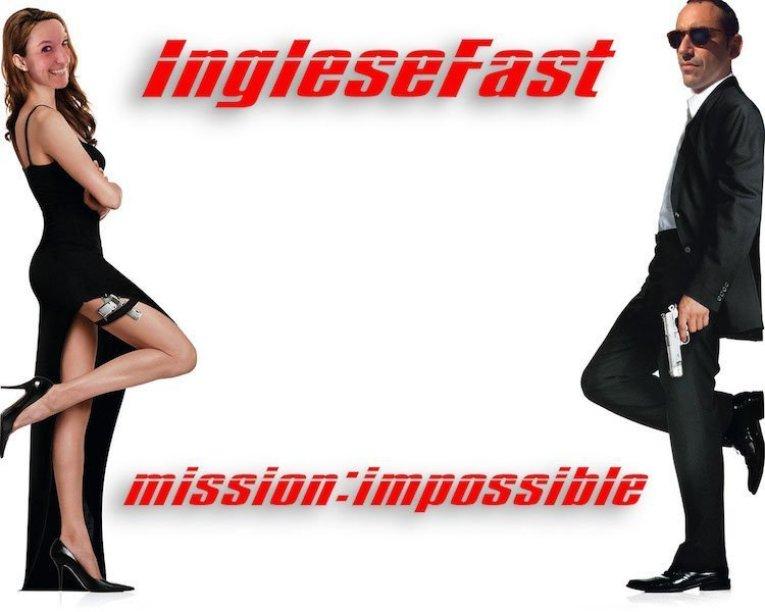 inglesefast-mission-impossible